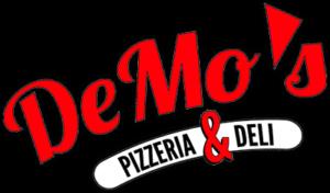 DeMo's Pizzeria and Deli